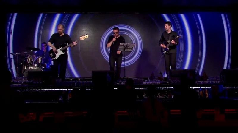 Арт-Клиника - I can't dance (Genesis live cover)