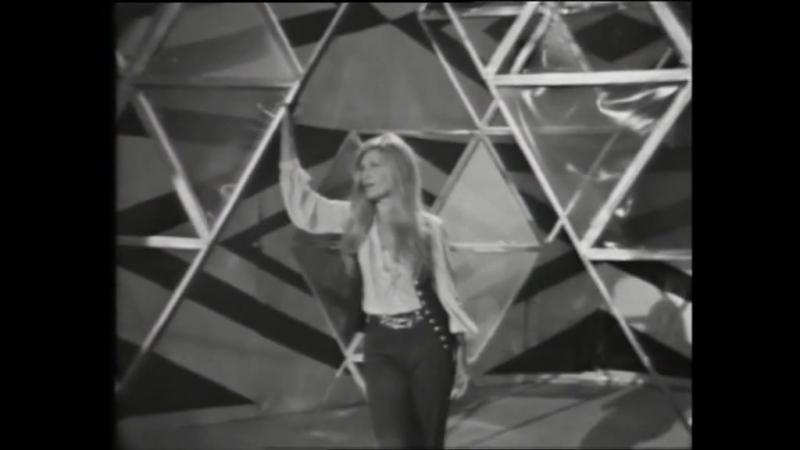 Dalida ♫ Que reste-t-il de nos amours ♪ 1973