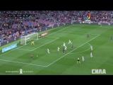 «Барселона» - «Алавес». Обзор матча