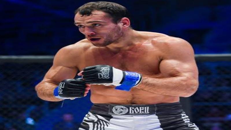 Русский Киборг в ММА - Жесткие Нокауты | Алексей Росомаха Кунченко Боец UFC Россия
