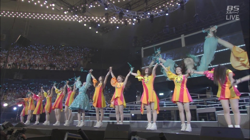 Ending (~We are Morning Musume~ 2018)