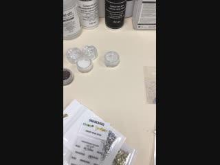 Live: Nail Shop - Товары для маникюра и педикюра