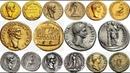 Клавдий Монеты Римской Империи Часть 3 Claudius Coins of the Roman Empire
