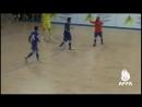 Товарищеский матч. Азербайджан - Казахстан 1:3 (23.09.2018)