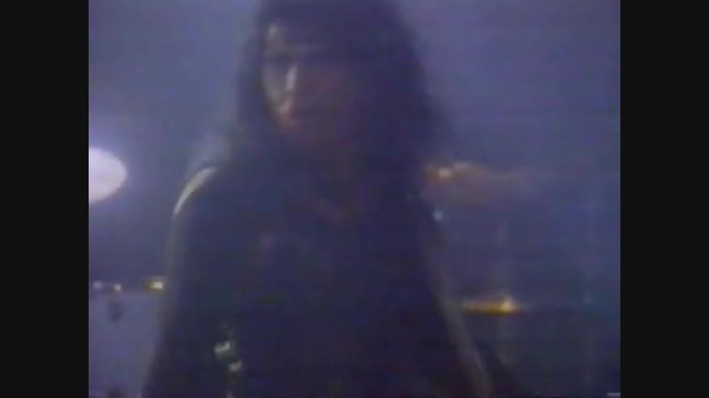 "W.A.S.P. _""Scream Until You Like It_"" Music Video (1988)"