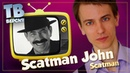 Заикается? Scatman John: Перевод песен Scatman и Scatman's World (для ТВ)