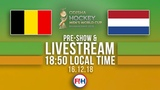 Belgium v Netherlands GOLD MEDAL MATCH 2018 Mens Hockey World Cup FULL MATCH LIVESTREAM