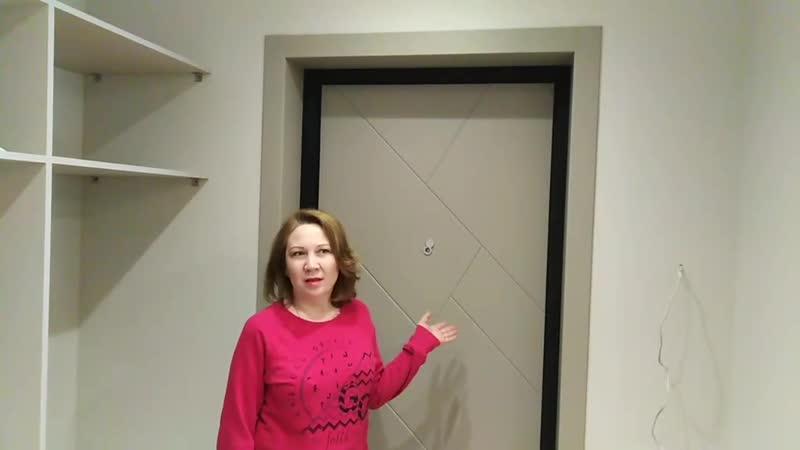 Отзыв о двери Torex Ultimatum M