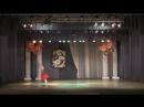 24 Соло Китри из балета Дон Кихот Екатерина Исаева средняя группа