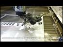 Лазерная резка металла прайс в Казани