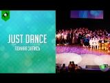 Just Dance 2018 - Полная запись