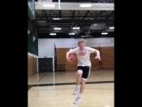 Basketball Vine #620