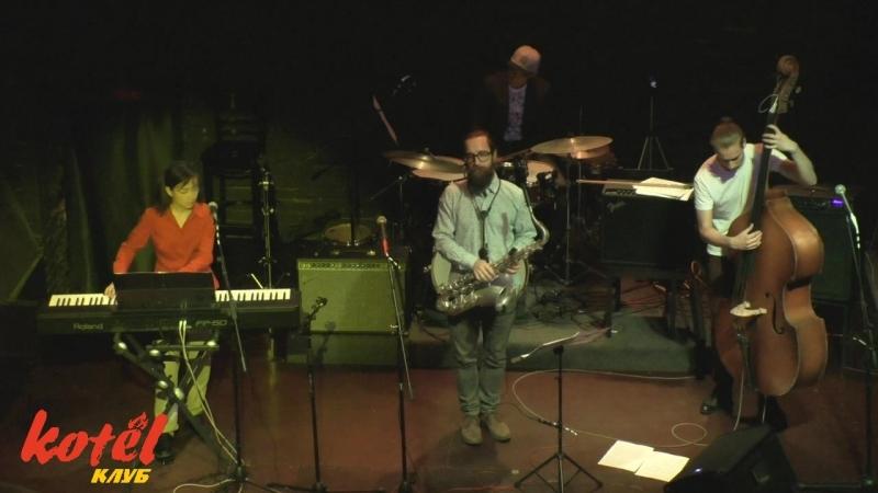 Masala Quartet концерт в Котле