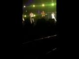180804 D&ampE - I WANNA DANCE @ A-nation Nagasaki