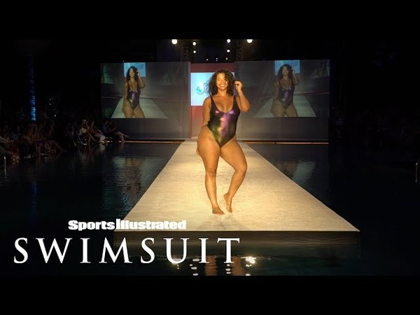 2017 SIS Miami Swim Week: SISwimSearch Models Heat Up The Runway | Sports Illustrated Swimsuit