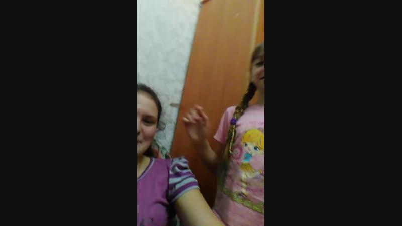Дарья Михайлова Live