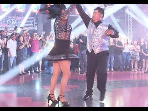Baile Sonidero HD Mira Oye Con Wepa -Filmaciones Contreras 2018
