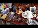 Магазин старой мебели в Аликанте и других вещей Rastro Alicante репортаж Сергея Езовского