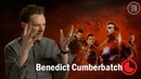 Timed Out: Benedict Cumberbatch 'Dr Strange' on Tony Stark's ego | Time Out London
