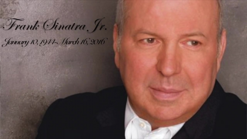 Frank Sinatra Jr and Steve Tyrell The One I Love Belongs to Somebody Else Feat