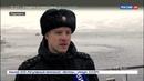 Новости на Россия 24 • Водолазы Росгвардии отработали захват диверсантов под водой