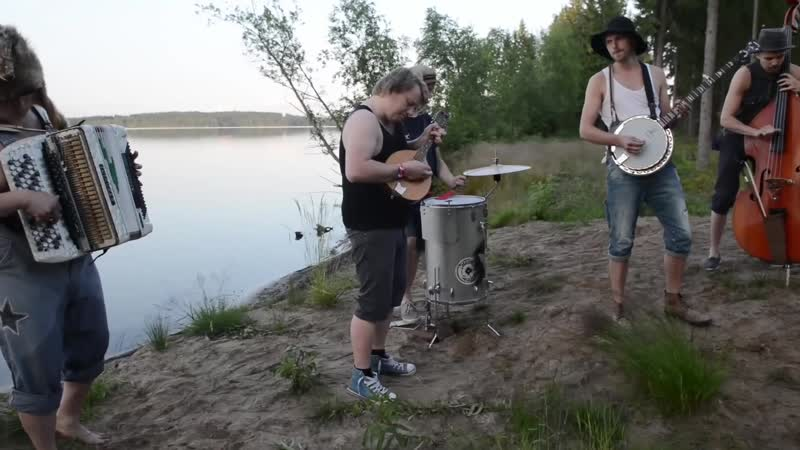 Nothing Else Matters by Steve'n'Seagulls LIVE