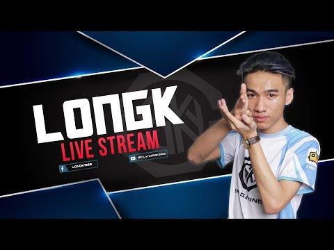[LIVE] LongK - Đội SGD Của Em Vô Địch Không Trượt 1 Giải Nào =)) PUBG