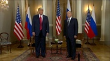 President Trump, Russia's Vladimir Putin hold joint news conference ABC News