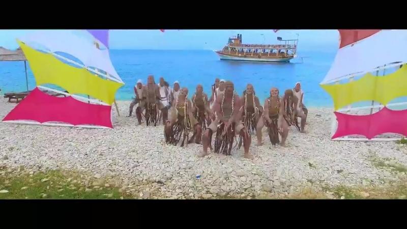 Sinan Hoxha Pina Pina Official Video HD mp4