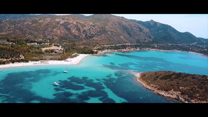 SPETTACOLARI riprese con il DRONE in 4K ( DJI Mavic Pro ) Video byMG Tube