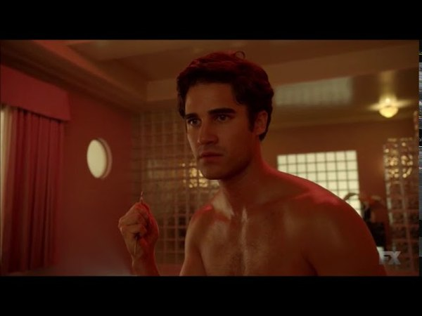 American Crime Story Season 2 The Assassination of Gianni Versace Episode 2 Easy Lover