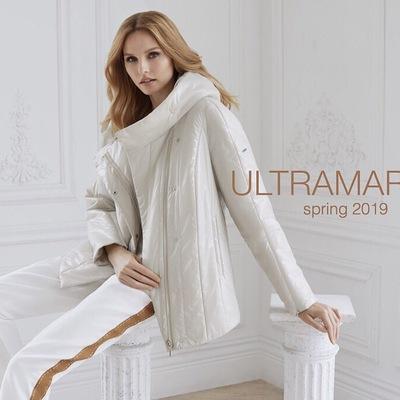 873cfa9bcbb ULTRAMARINE - Женская Верхняя Одежда