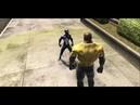 Прохождение игры Spider Man: Web of Shadows №4