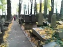 Berlin Jewish Cemetery Meyerbeer lapidarium Cimetiere juif berlin
