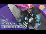 OVERWATCH от Blizzard. СТРИМ! Идём на платиновый рейтинг вместе с JetPOD90. Пот и боль, день №6.