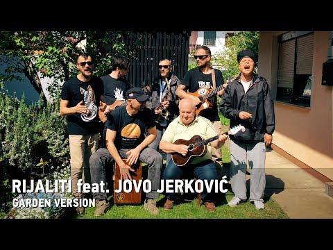 Dubioza kolektiv feat. Jovo Jerković Rijaliti (verzija za vrtove i bašte)