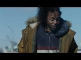 Дебют Kendrick Lamar в сериале Power (русская озвучка)