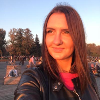 Аня Сорокина