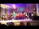 Флешмоб Отчетный концерт