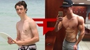 FROM GAMER TO GAINER - 3 Year Natural Transformation