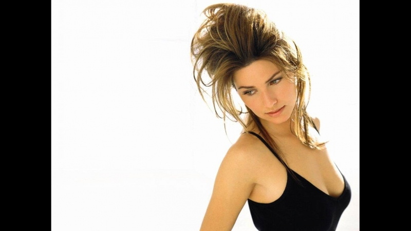 Shania Twain - That Dont Impress Me Much (1997)