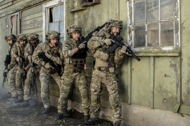 «Шестой отряд» подал в отставку. Сериал закрыт после второго сезона