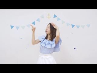 【まりやん】Sunny Days! 踊ってみた【アイマリンプロジェクト】 sm33862560