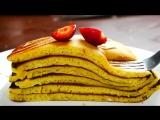 [vanzai] ТОП 3 гениальных завтрака / простые завтраки vanzai
