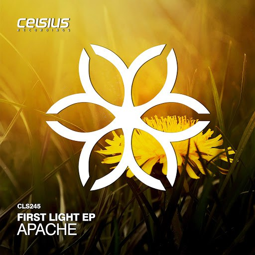 Apache альбом First Light EP