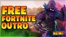 Top 5 free Fortnite outro ( 2018)!