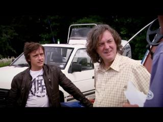 Серия 8. Top Gear.