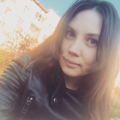Олеся Усольцева