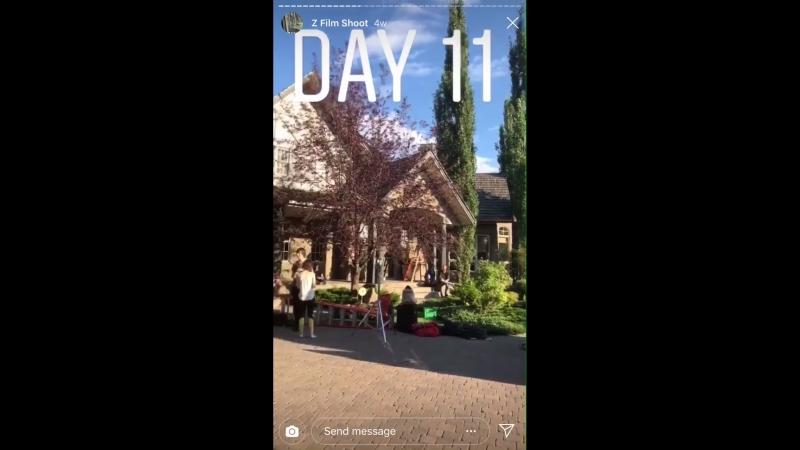 "Day 11, ""Z"""