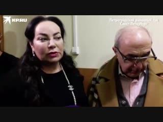 Бороться за сына александру кержакову поможет адвокат кокорина